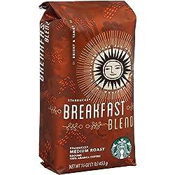 Image of Starbucks Breakfast Blend...: Bestviewsreviews