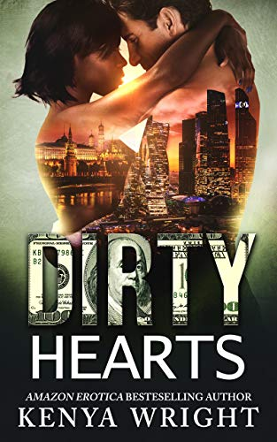 Dirty Hearts: An Interracial Russian Mafia Romance (The Lion and The Mouse Book 3)