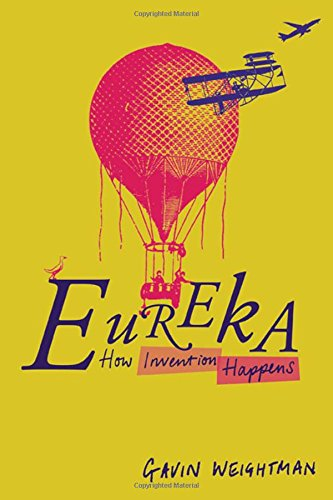 Eureka - How Invention Happens