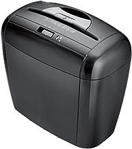 $411 » Z-Color Cross Cut Heavy Duty Paper shredders for Office use Paper Shredder Black Office Household Small Shredder 5 Pieces ...
