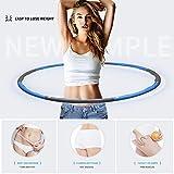 Zoom IMG-2 ttmow hula hoop 1 1kg