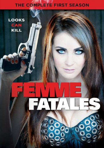 Femme Fatales: The Complete First Season [Reino Unido] [DVD]