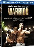 Warrior (Combo DVD+Blu-ray) (Blu-ray)