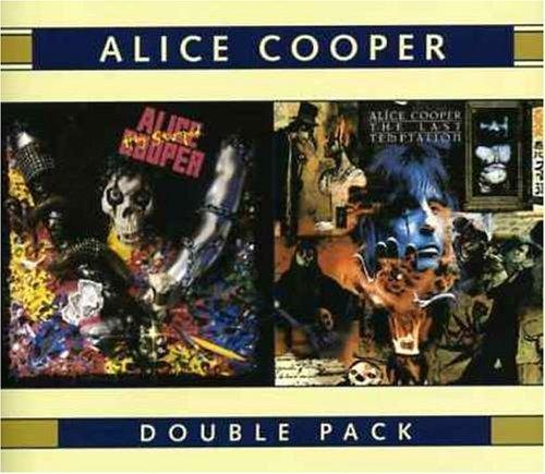 Hey Stoopid/Last Temptation by Alice Cooper