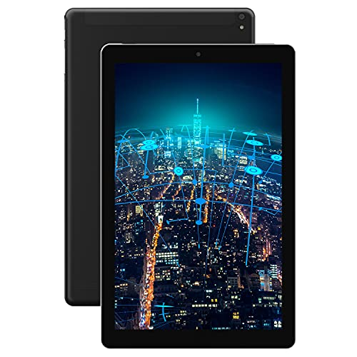 Android 9.0 Tablet, 4GB, 64GB, 1920x1200 IPS, 1080P FHD Touch Screen, up to 1.6Ghz Octa-core Processor, 5G/2.4G WiFi, GPS, Bluetooth 5.0 Tablet