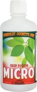 Humboldt County`s Own Deep Fusion Micro Qt