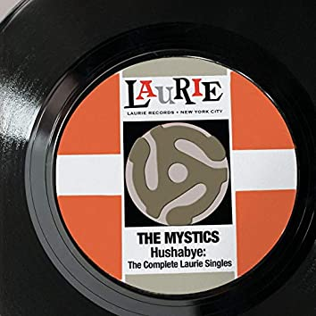 Hushabye: The Complete Laurie Singles