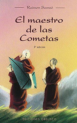 El maestro de las cometas (NARRATIVA)