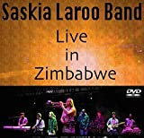 Saskia Laroo - Live In Zimbabwe [USA] [DVD]