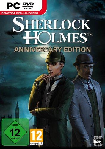 Sherlock Holmes (Anniversary Edition)