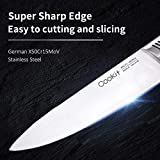 Zoom IMG-2 set di coltelli da cucina