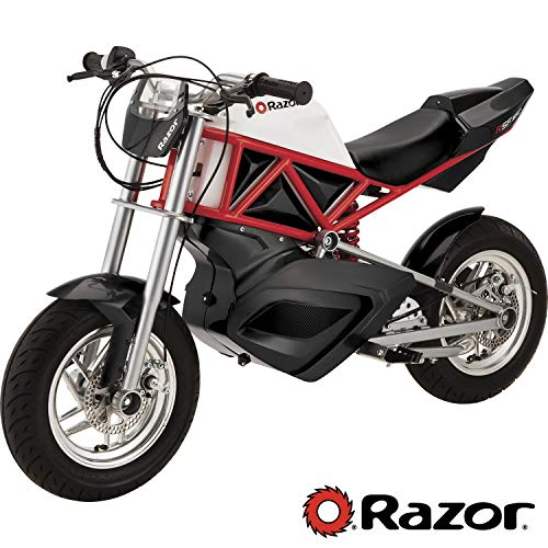 Razor Electric Street Bike