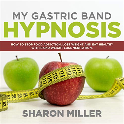 My Gastric Band Hypnosis  By  cover art