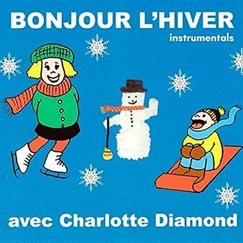 Bonjour l'hiver (Instrumentals)