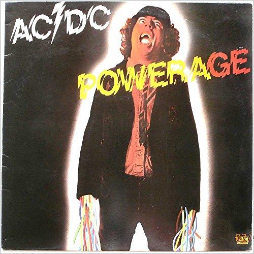 Powerage (1978) [VINYL]