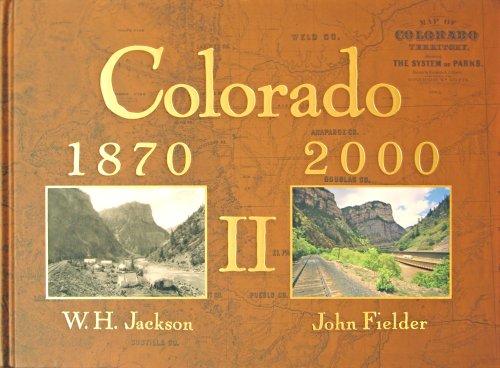 Colorado 1870-2000 II