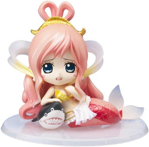 One Piece Princess Shirahoshi Chibi Arts Action Figur
