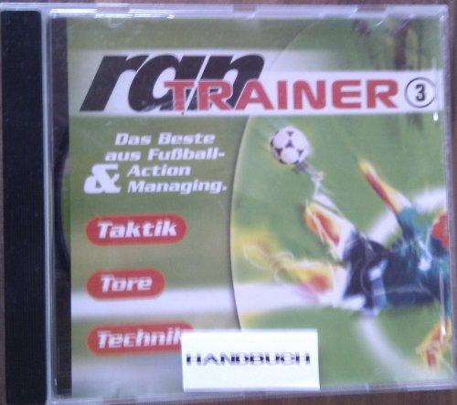 Ran Trainer 3