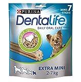 Purina Dentalife - Aperitivos de Cuidado Dental Diario para Perros