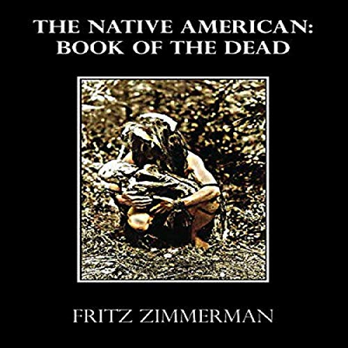 The Native American: Book of the Dead  By  cover art