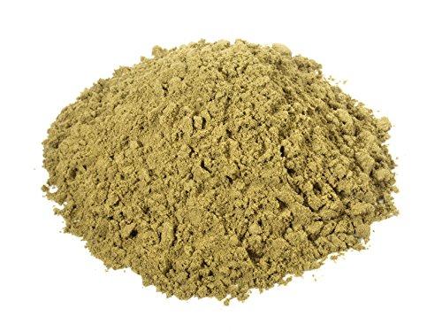 2 kg Ginkgo Biloba Pulver - Ginkgo Baum Superfood Blätter gemahlen