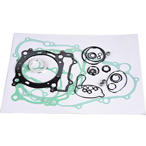 Wingsmoto Complete Tusk Gasket Kit for Top and Bottom End Set YFZ450 YFZ 450 2004-2009