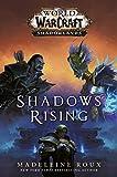 Shadows Rising (World of Warcraft: Shadowlands): 3