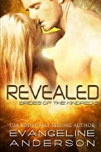 Revealed: Brides of the Kindred 5 (The Brides of the Kindred) (Volume 5) by Evangeline Anderson (2016-03-29)