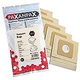 Paxanpax VB213 Bolsas de Papel compatibles