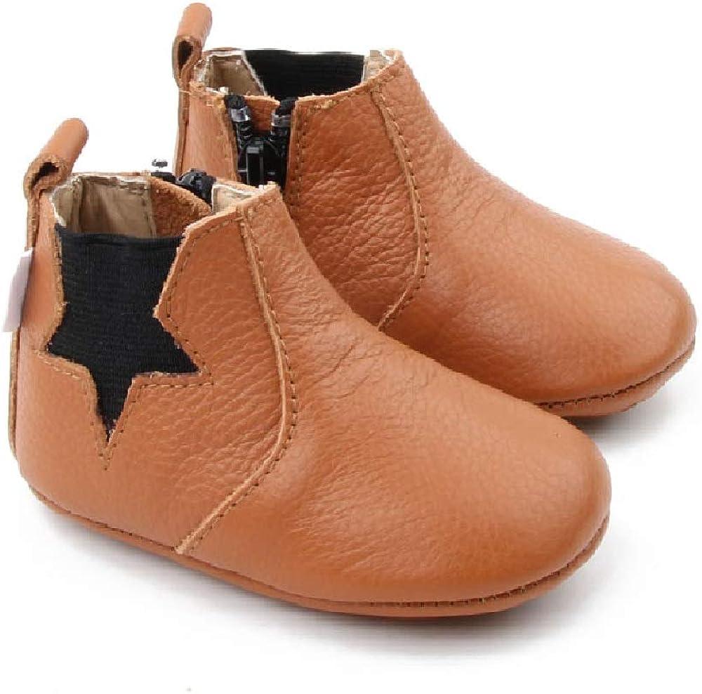 Starbie Baby Boots, Baby Booties