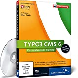 TYPO3 CMS 6 - Das umfassende Training (Galileo Computing)