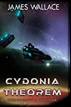 Cydonia Theorem: Tranquility: Book One: 1