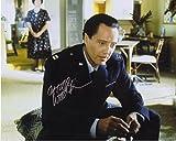 Christopher Walken Signiert Autogramme 21cm x 29.7cm Foto