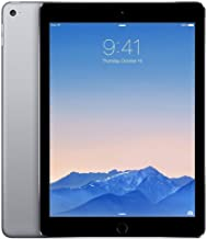 Apple iPad Air 2 64GB 4G - Gris Espacial - Desbloqueado (Reacondicionado)