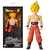 Dragon Ball Limit Breaker Super Saiyan Goku - Figura de acción (30 cm)...