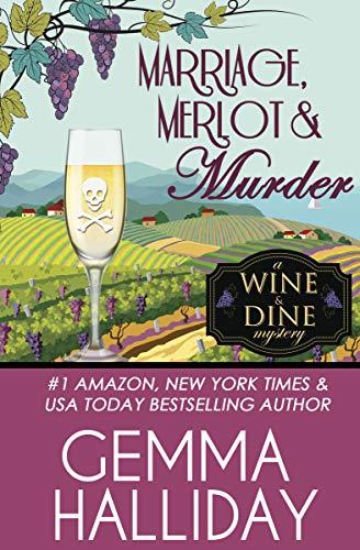 Marriage, Merlot & Murder