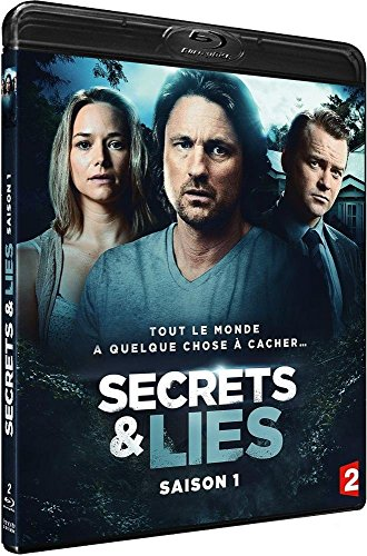 Secrets & Lies [Blu-Ray]