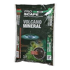 JBL Bodengrund Vulkangestein für Aquascaping, ProScape Volcano Mineral
