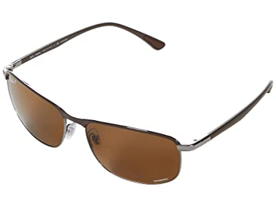 Ray-Ban 0RB3671CH