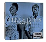 Ella and Louis Together - lla & Louis Armstrong Fitzgerald