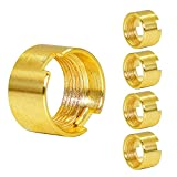 Magnetic Ring Adapter 510 Magnetic Connector Gold (5PCS)