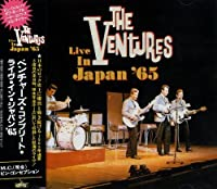 Live in Japan '65 by The Ventures