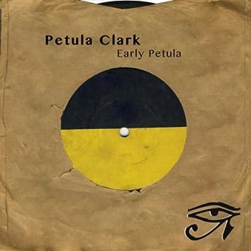 Early Petula