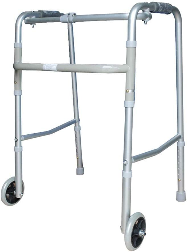 FHISD Sales of SALE items from new works OFFicial store Walker for Seniors Rollator Multifunctional Elderly