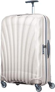 Samsonite - Cosmolite 3.0 75cm Large 4 Wheel Hard Suitcase - Off White