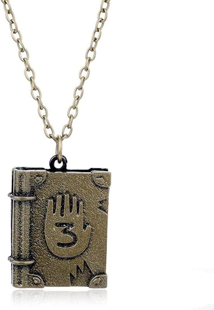 19 Styles Fashion Anime Bill Cipher Journal Number N 3 Charm 1 Max 60% OFF 25% OFF 2
