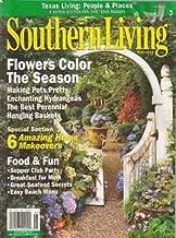 Southern Living May 2005