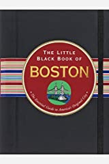 The Little Black Book of Boston, 2013 Edition Kindle Edition
