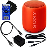 Sony Wireless Portable Bluetooth Speaker (XB10) with Extra...