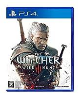 ウィッチャー3 ワイルドハント - PS4